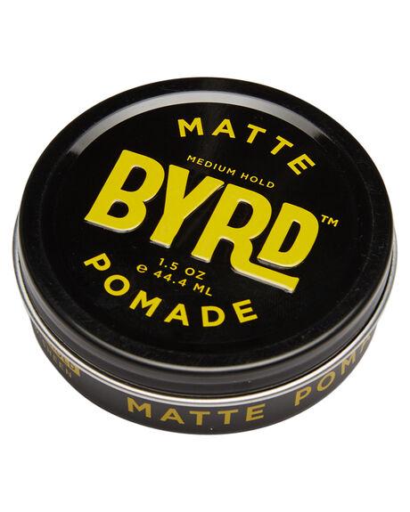 MULTI MENS ACCESSORIES BYRD HAIR GROOMING - BPCM15OZMUL