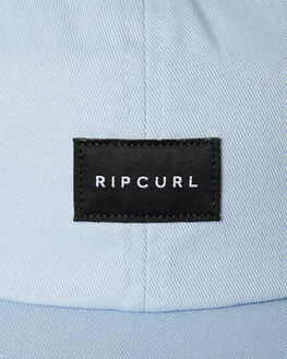 MID BLUE MENS ACCESSORIES RIP CURL HEADWEAR - CCAPT18962