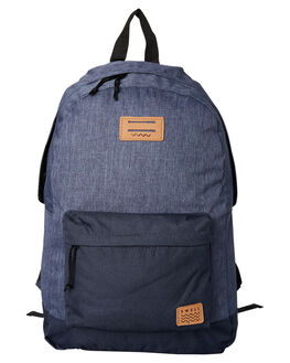 BLUE MENS ACCESSORIES SWELL BAGS + BACKPACKS - S51741500BLU