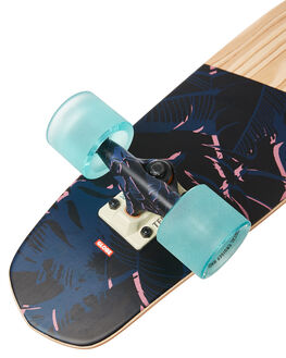 OLIVEWOOD FOSSIL BOARDSPORTS SKATE GLOBE COMPLETES - 10525125OWF