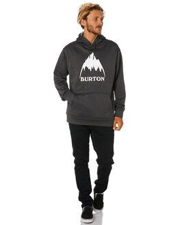 BLU MENS CLOTHING BURTON JUMPERS - 162231003