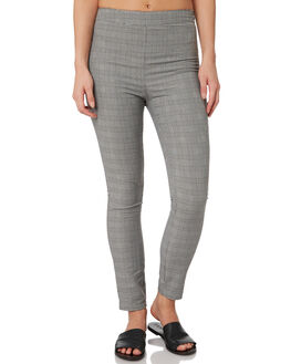 CHECK WOMENS CLOTHING JORGE PANTS - 8320072CHK