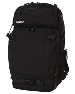 TRUE BLACK MENS ACCESSORIES BURTON BAGS + BACKPACKS - 11029100002
