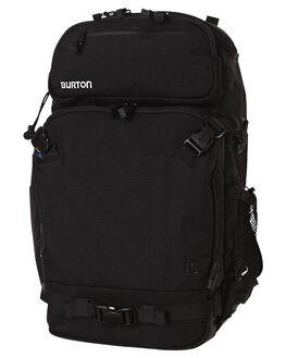 0280c925c77 TRUE BLACK MENS ACCESSORIES BURTON BAGS + BACKPACKS - 11029100002