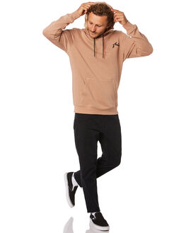 LATTE MENS CLOTHING RUSTY JUMPERS - FTM0918LAT