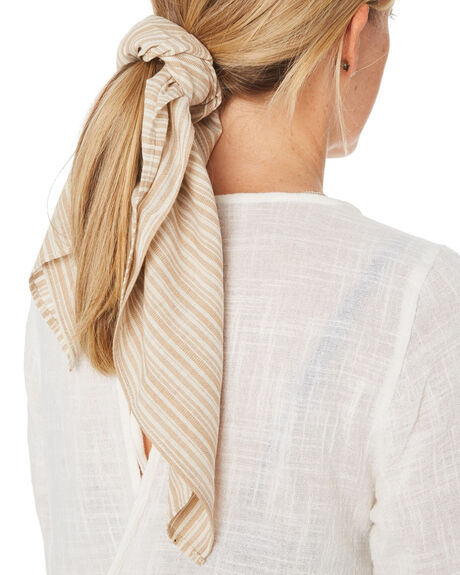 STRIPE GING WOMENS ACCESSORIES RHYTHM SCARVES + GLOVES - SEP18W-MS01MUL