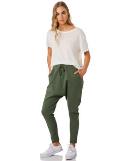 DEEP SAGE WOMENS CLOTHING THE FIFTH LABEL PANTS - 40190583SAGE
