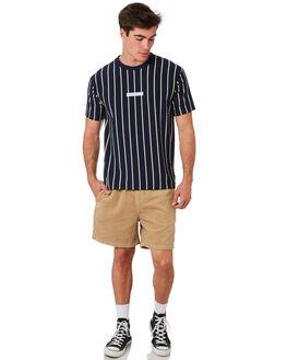 LIGHT FENNEL MENS CLOTHING RUSTY SHORTS - WKM0953LFN