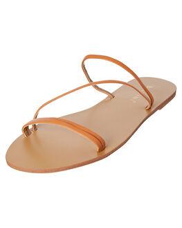 PEACH WOMENS FOOTWEAR BILLINI FASHION SANDALS - S624PCH
