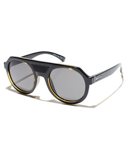 BUGG GREY MENS ACCESSORIES VONZIPPER SUNGLASSES - SMRPSYDFYGRY