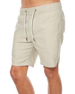 TAUPE MENS CLOTHING BARNEY COOLS SHORTS - 623-MC2TAU