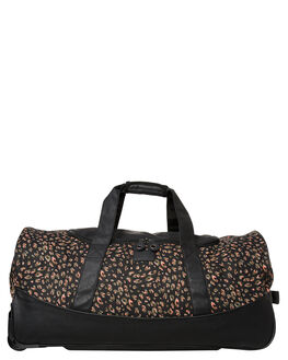 BLACK WOMENS ACCESSORIES RUSTY BAGS - TRL0237BLK