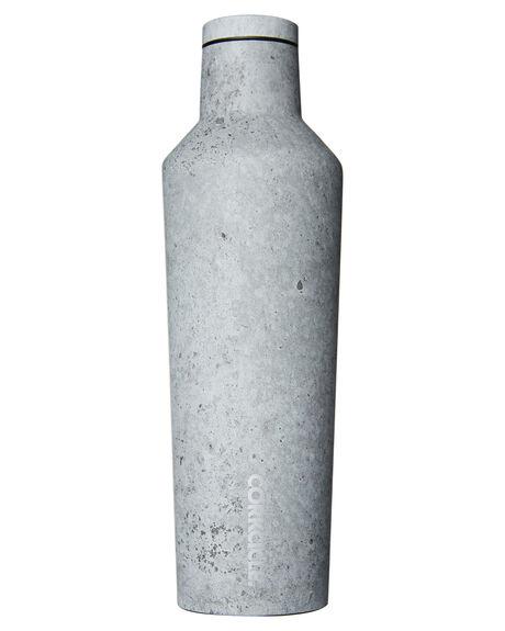 CONCRETE MENS ACCESSORIES CORKCICLE DRINKWARE - CI2CCOMEGRY