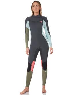 SEA FOAM BOARDSPORTS SURF BILLABONG WOMENS - 6795810SFOAM