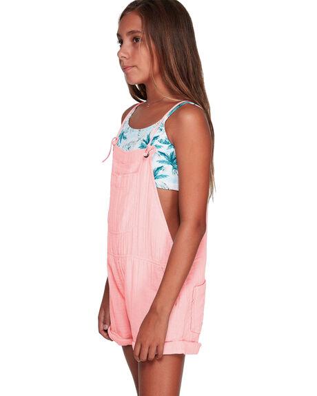 ROSE KIDS GIRLS BILLABONG DRESSES + PLAYSUITS - BB-5591502-R46