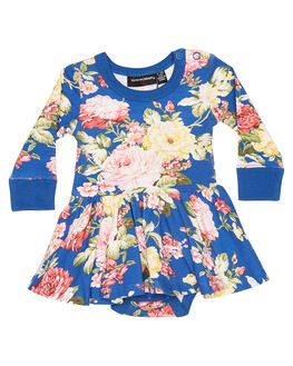 PRINT KIDS BABY ROCK YOUR BABY CLOTHING - BGD1821-BFPRNT