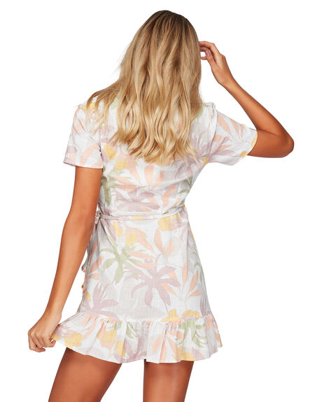 COOL WIP WOMENS CLOTHING BILLABONG DRESSES - BB-6592488-CWP