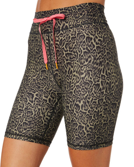 ANIMAL WOMENS CLOTHING THE UPSIDE ACTIVEWEAR - USW420031ANM