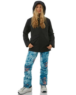 JET BLACK BOARDSPORTS SNOW RIP CURL WOMENS - SGJCC44284