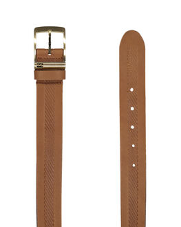 TAN GRAIN MENS ACCESSORIES BILLABONG BELTS - BB-9695652-TGI
