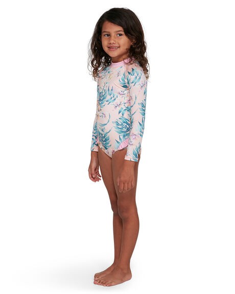 MARIGOLD KIDS GIRLS BILLABONG SWIMWEAR - BB-5503711-M19