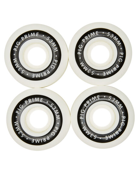 WHITE BOARDSPORTS SKATE PIG ACCESSORIES - 10143001-ASS53