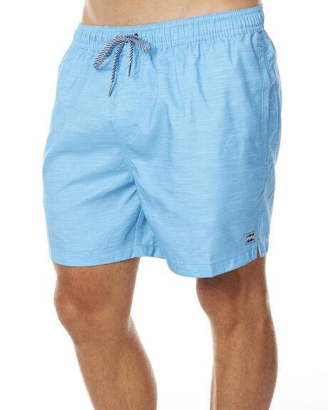 BLUE MENS CLOTHING BILLABONG BOARDSHORTS - 9575407BLU