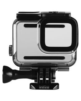 BLACK MENS ACCESSORIES GOPRO AUDIO + CAMERAS - ABDIV-001BLK