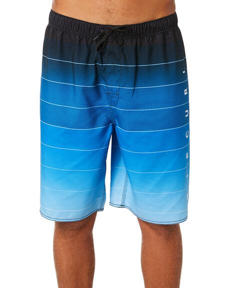 BLUE MENS CLOTHING RIP CURL BOARDSHORTS - CBOST10070