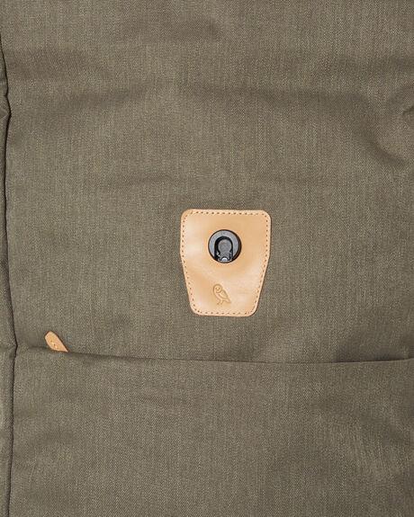 OLIVE MENS ACCESSORIES BELLROY BAGS + BACKPACKS - BSDA-OLI-206