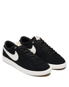 BLACK MENS FOOTWEAR NIKE SNEAKERS - 704939-001