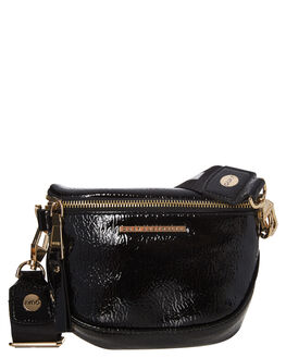 BLACK GOLD WOMENS ACCESSORIES QUAY EYEWEAR BAGS + BACKPACKS - QA-000324BKGLD