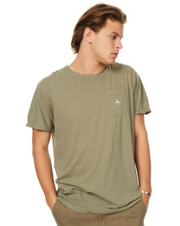 SAGE MENS CLOTHING THRILLS TEES - TW7-105FSAGE