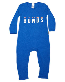DORY BONDS LOGO KIDS BABY BONDS CLOTHING - BXLKA8HE