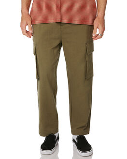 ARMY MENS CLOTHING MISFIT PANTS - MT096601ARMY