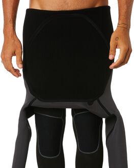 BLACK BOARDSPORTS SURF PATAGONIA MENS - 88485BLK
