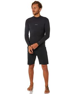BLACK BOARDSPORTS SURF ADELIO MENS - KLA18BLK