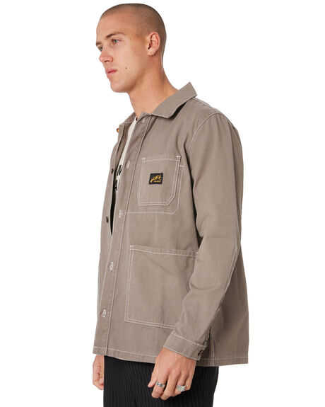 ATMOSPHERE MENS CLOTHING MISFIT JACKETS - MT096400ATMOS