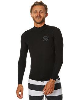 BLACK SURF WETSUITS XCEL VESTS - MN216AX7BLK