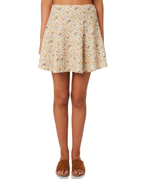 DITSY OUTLET WOMENS SWELL SKIRTS - S8184474DITSY