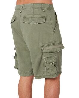 ARMY MENS CLOTHING RUSTY SHORTS - WKM0277ARM
