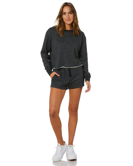 BLACK MARLE WOMENS CLOTHING SWELL ACTIVEWEAR - S8214527BLKMR