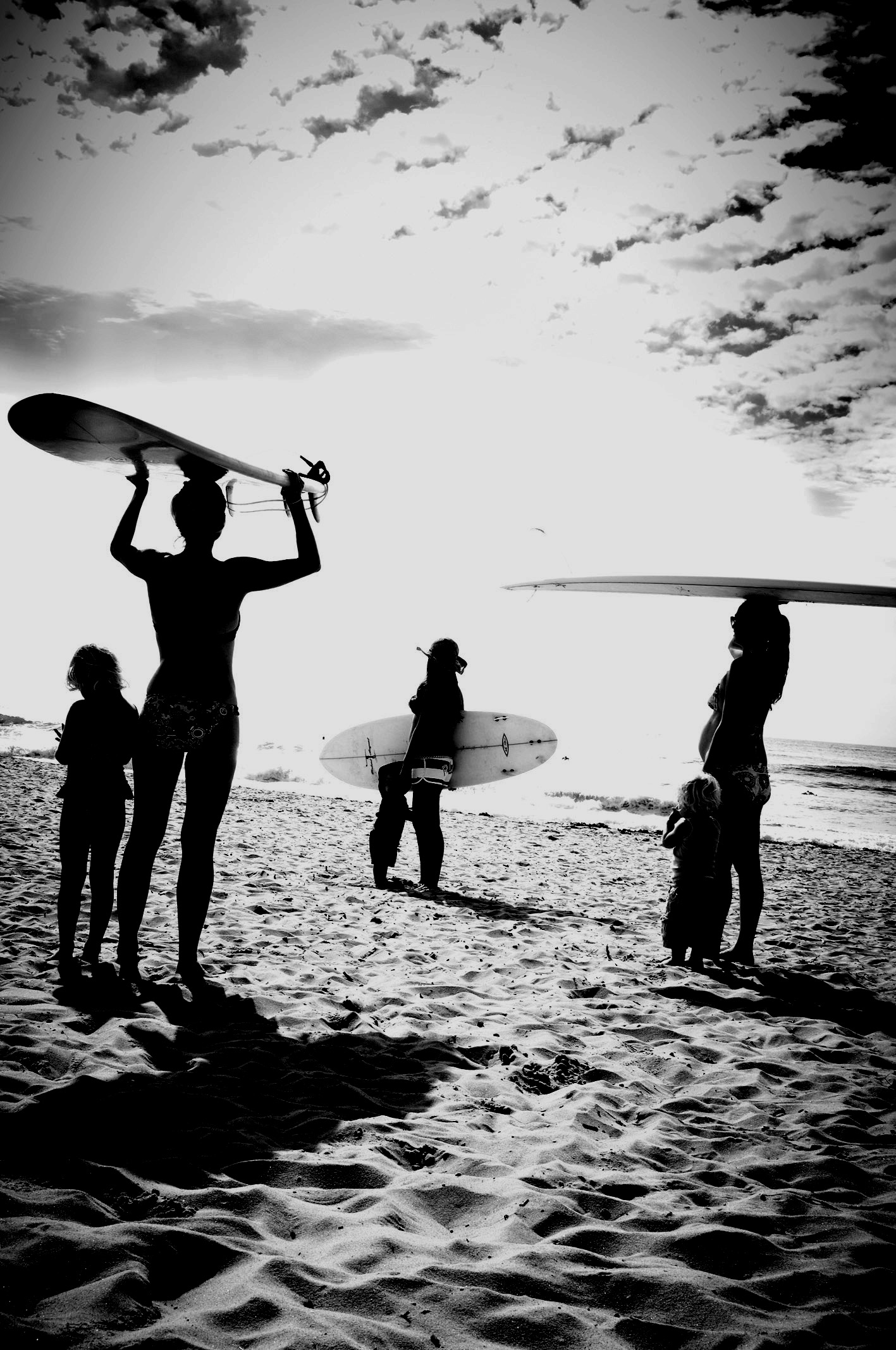 Surfing Mums: An Interview with President, Carla Wilson.