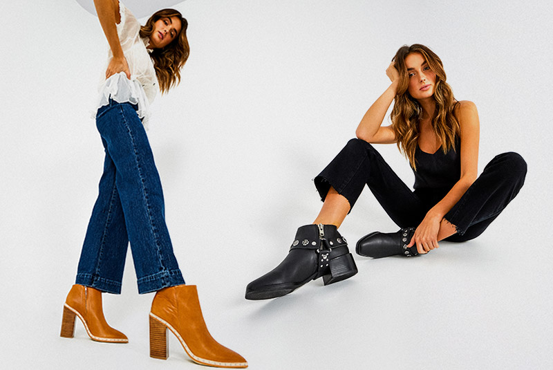Style Guide: 5 Women's Boots You Need Now