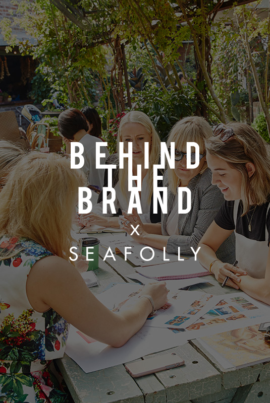Behind The Brand: Seafolly