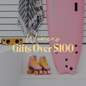 Women's Gifts Over $100