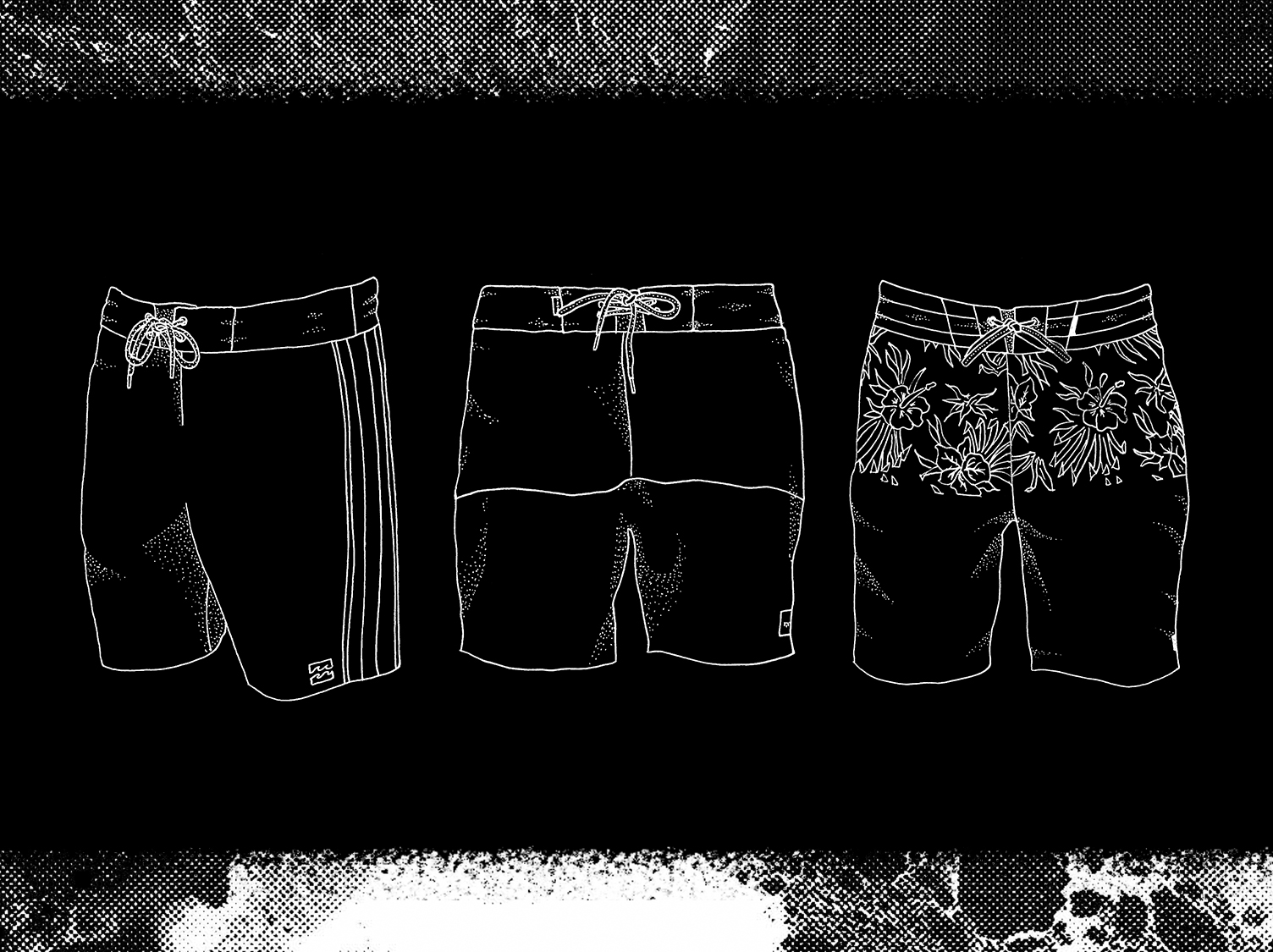 Here's How To Buy Boardshorts On The Internet