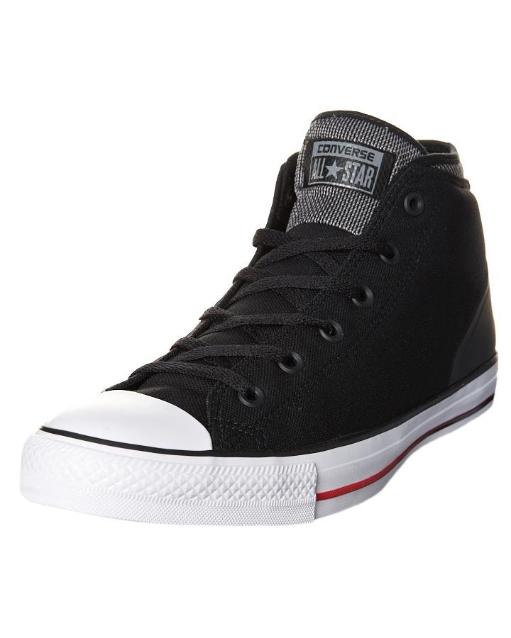 1f8f1ada82c1e7 Converse Chuck Taylor All Star Syde Street Shoe - Black Mason Casino ...