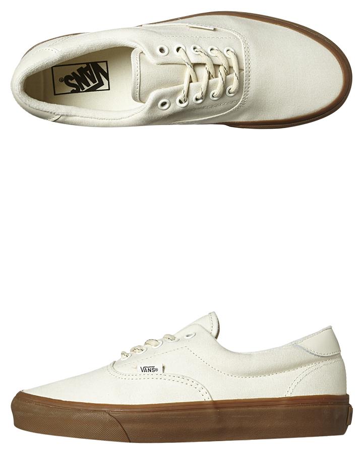 a1121cfcd81b7c Vans Era 59 Hiking Shoe - White Gum