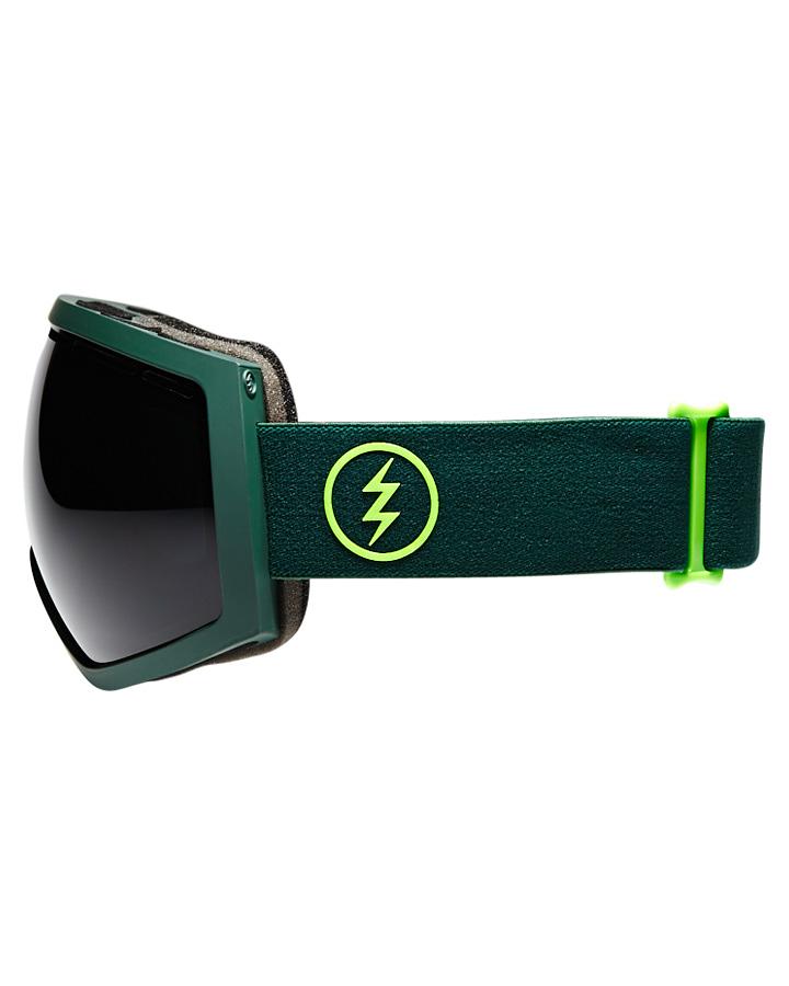 Electric Eg2 Snow Goggles - Hunter Green | SurfStitch